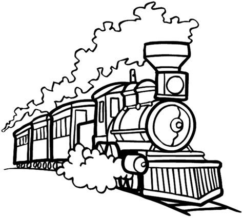 train drawings free download clip art free clip art