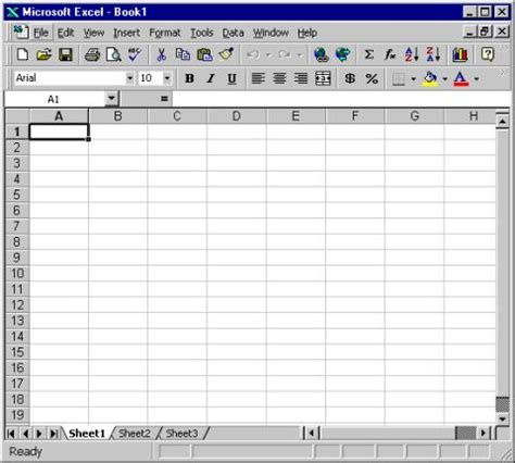 How Do I Use Excel Spreadsheet by How Do I Use A Spreadsheet Program Such As Excel To