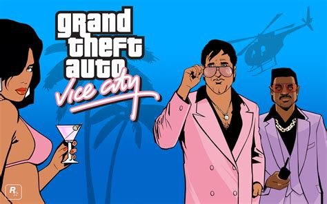 Grand Theft Auto Vice City by Gta Vice City Download In One Click Virus Free