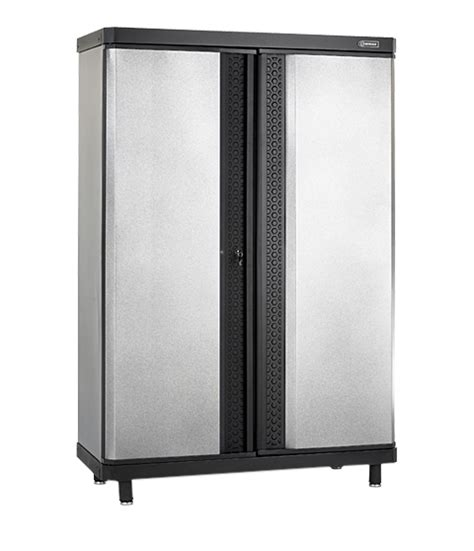 lowes garage cabinets kobalt kobalt 48 in jumbo storage cabinet lowes and other
