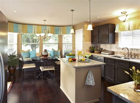 kitchen color ideas for small kitchens home combo kitchen pleasant three color combination of window
