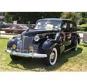 1938 Cadillac Series 60  Information And Photos MOMENTcar