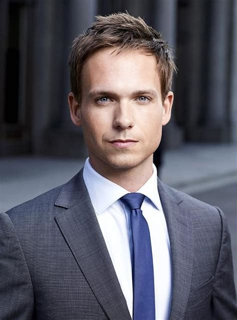 patrick j adams haircut how to wear your hair short 29 best short hairstyles for men