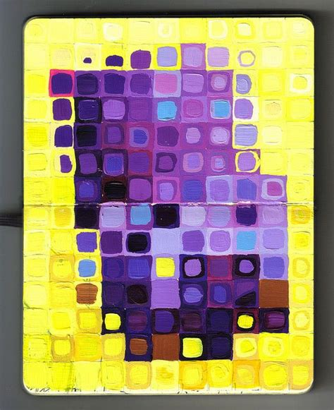 pattern color scheme 125 365 flickr photo sharing art projects kids