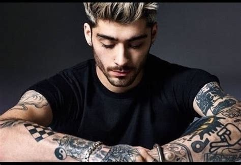 zayn malik hairstyle inspiration for 2016 men u0027s