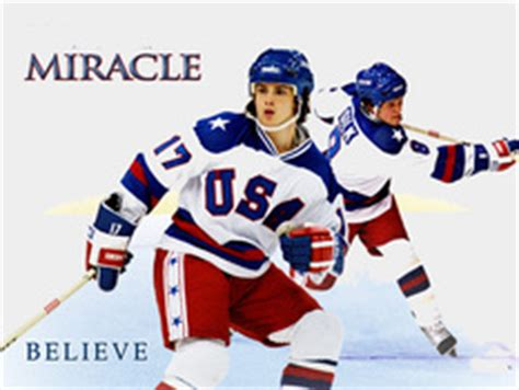 Miracle Hockey Free Miracle On Free Screen Savers