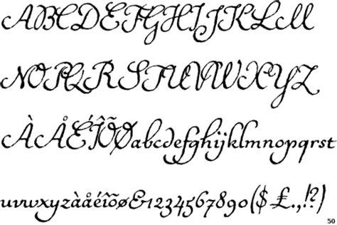 fontscape home gt handmade gt handwriting gt historic gt 18th