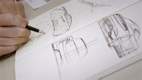 porsche mission e sketch world premiere for porsche mission e