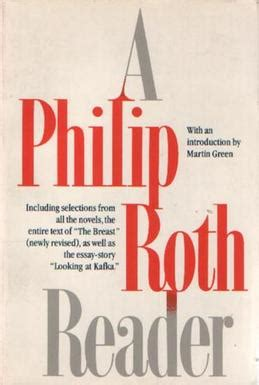 The Philip K Reader a philip roth reader