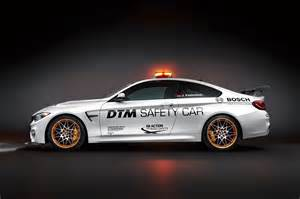 2016 bmw m4 gts is the official safety car for 2016 dtm season motor trend