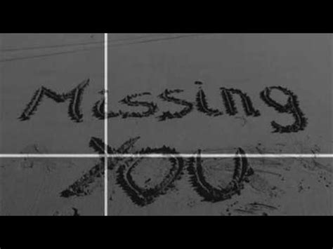i ll be missing you testo titolo canzone sergio contreras i ll be missing you