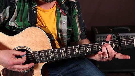 Brandi Carlile Guitar Chords