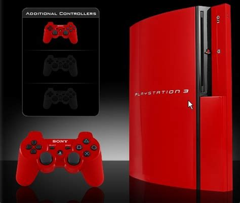 Ps 3 Slim 320gb Cfw 475 Limited Edition ps 3 limited edition in australia soon technology australia the gadget guide 2016 cool