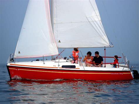 fox 22 verkoop - Zeilboot Fox 22
