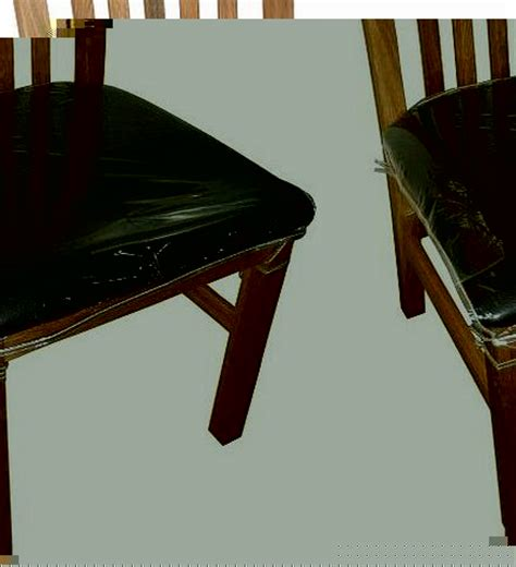 Plastic Dining Chair Protectors Dining Chair Covers