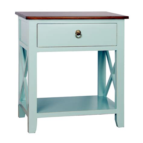 Turquoise Nightstand kashi aqua 1 drawer nightstand everything turquoise