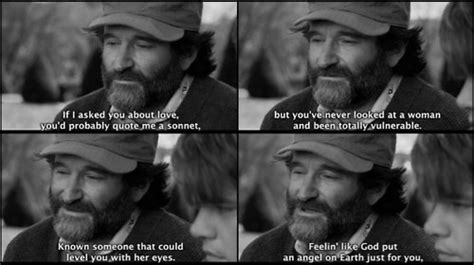 film love hunting good will hunting robin williams quotes quotesgram