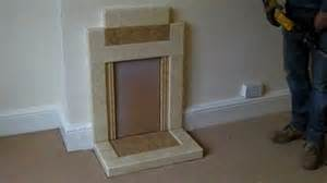 remove gas fireplace insert removing a fireplace