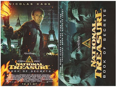 the survivalist national treasure books national treasure book of secrets posters at