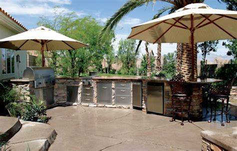 backyard islands prefab islands prefab outdoor kitchens prefab bbq islands backyard kitchens gallery