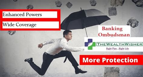 ombudsmann bank changes in banking ombudsman more penalties on mis