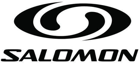 Salomon Logo / Sport / Logonoid.com