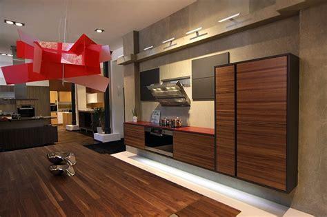 nauhuri luxusk 252 chen holz neuesten design - Schwebende Küche