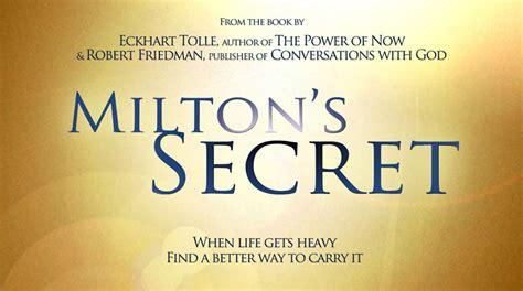 el secreto de milton 8484453332 coleccionando cuentos el secreto de milton