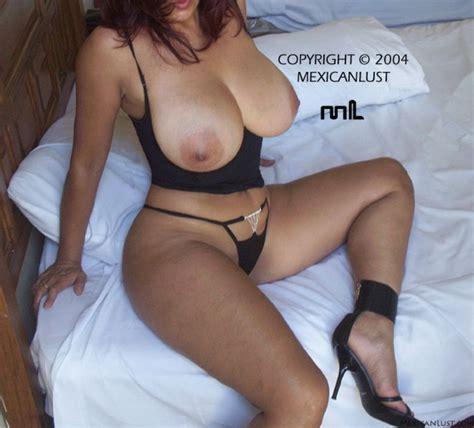 Maritza S Big Mexican Titties Bluemaize