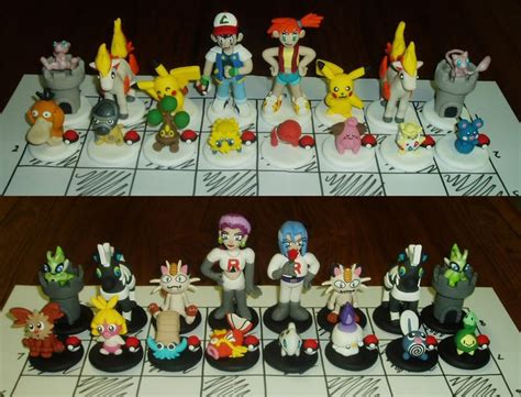 Themed Chess Sets by 5 Reasons Chess Is Better Than Pok 233 Mon Go Chess Com