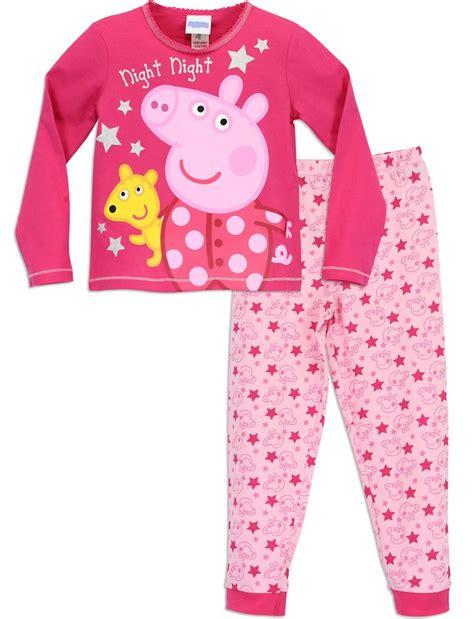 Piyama Peppa Pig by Peppa Pig Pyjamas Peppa Teddy Character