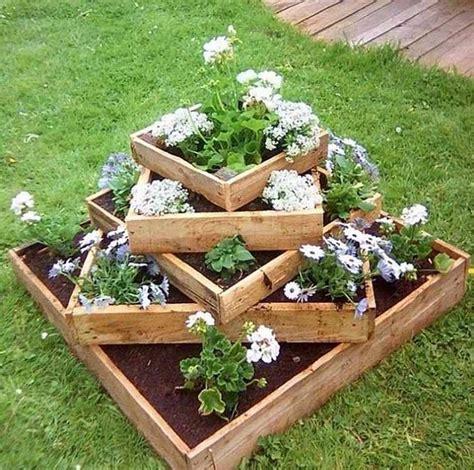 Fabriquer Jardiniere En Palette by Jardini 232 Re En Palette De Bois 74 Mod 232 Les 224 Faire Soi M 234 Me