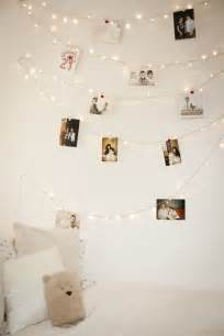 lights on wall how you can use string lights to make your bedroom look dreamy