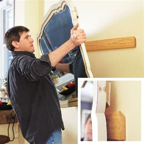 hanging heavy pictures without nails 20 awesome life hacks you wish you knew architecture