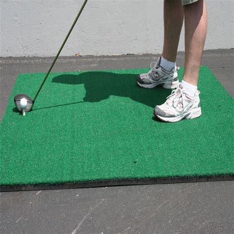 Commercial Golf Mats by Commercial Golf Practice Driving Range Artificial Turf Mats