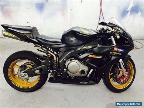 Honda Cbr1000rr For Sale by 2004 Honda Cbr 1000 Rr For Sale In United Kingdom