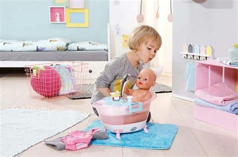 baby born doll bathtub baby born interactive bath doll accessory alzashop com
