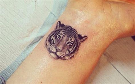 tatuajes de tigres y su significado