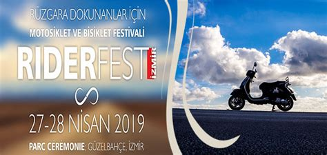 rider fest iki teker muezik festivali izmir festivalleri