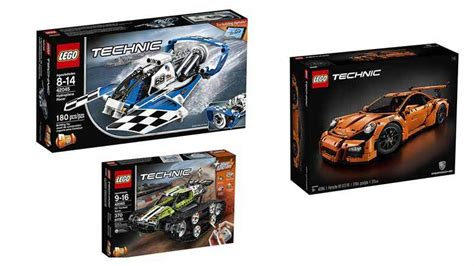 best technic lego 20 incredibly cool lego technic sets for sale 2018