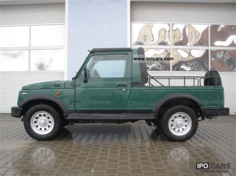 suzuki samurai pickup suzuki vehicles with pictures page 17