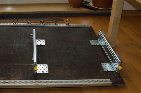 auszug schublade selber bauen ein auszug f 252 r die k 252 hlbox landcruiserfreunde de