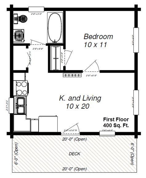 small house plans under 600 sq ft small cottages under 600 sq feet panther 89 with loft