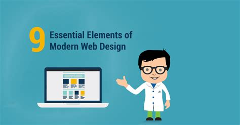 Modern Web Design 9 essential elements of modern web design rise to the