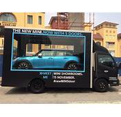 Mini Cooper Advertising  UNICOM Marketing Portfolio
