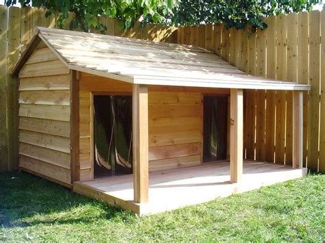 big dog house plans free dog house plans for large dogs
