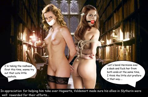 Emma Watson Captions Megapack Celebrity porn Photo