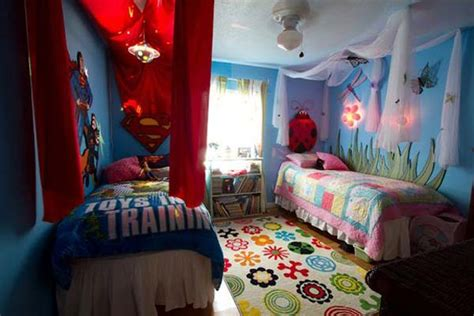 Decorating Ideas For Shared Bedroom 20 Brilliant Ideas For Boy Shared Bedroom