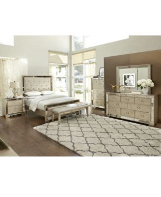 ailey bed ailey queen bed furniture macy s