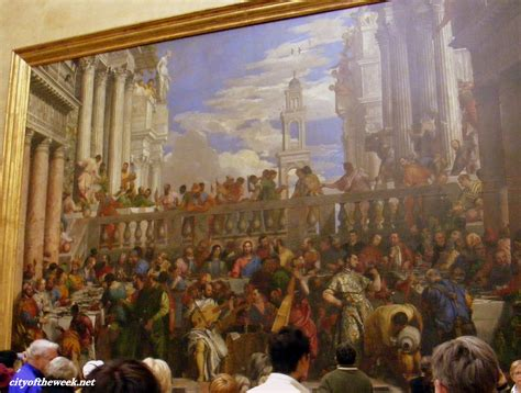 Wedding Of Cana Louvre by Wedding Feast At Cana Louvre Www Imgkid The Image
